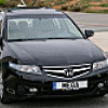 Mega Otomotiv. 2008 Honda Accord 2.0 EXECUTİVE   İLK EL  SUNROOF