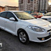 2012RENAULT FLUENCE EXTREME EDİTİON 1.5DCİ 110HP EDC BEYAZ