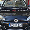 GARAGE 356 AUTODAN 2009 VW GOLF 1.6 TDİ..